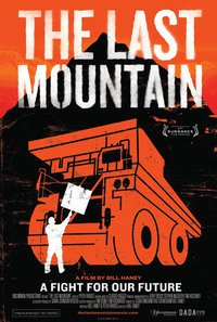 The Last Mountain (Movie Poster)